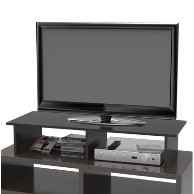 Georgette 42 TV Stand Color: Black
