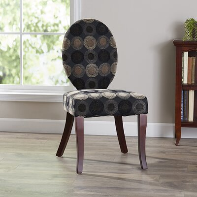 Hallie Side Chair