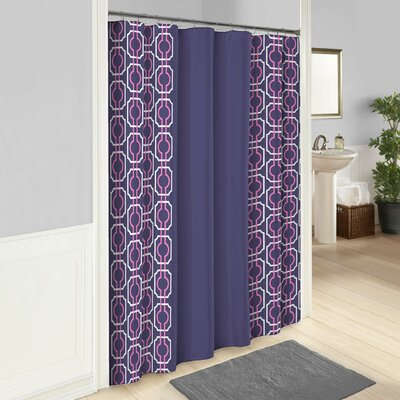 Brenda Shower Curtain