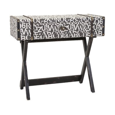 John Trunk Console Table
