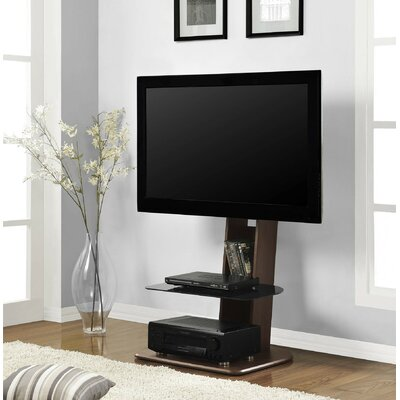 Bridgette 30 TV Stand Color: Walnut