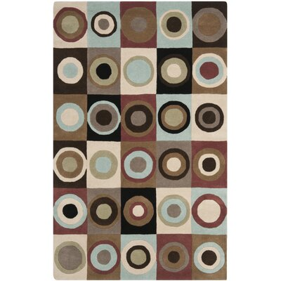 Chidi Area Rug Rug Size: Rectangle 5 x 8