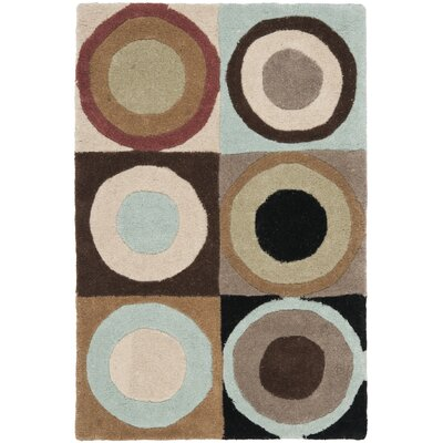 Chidi Area Rug Rug Size: Rectangle 36 x 56