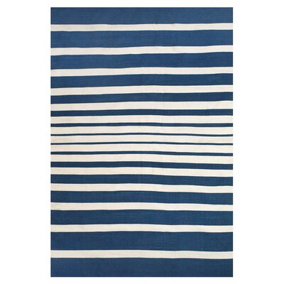 Kristen Hand Woven Indoor/Outdoor Area Rug Rug Size: Rectangle 5 x 8