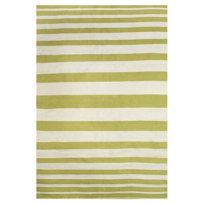 Coraline Hand Woven Indoor/Outdoor Area Rug Rug Size: Rectangle 5 x 8