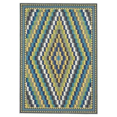 Ariah Area Rug Rug Size: Rectangle 8 x 11
