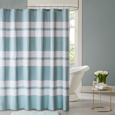 Blair Printed Shower Curtain