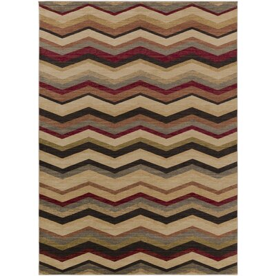 Douglasland Multi Rug Rug Size: Rectangle 2 x 33