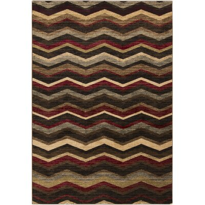 Douglasland Multi Rug Rug Size: Rectangle 53 x 76