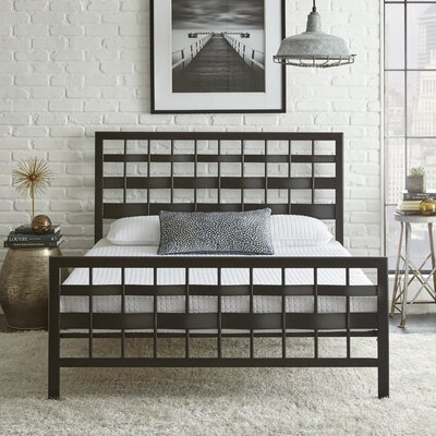 Annamarie Platform Bed Size: Queen