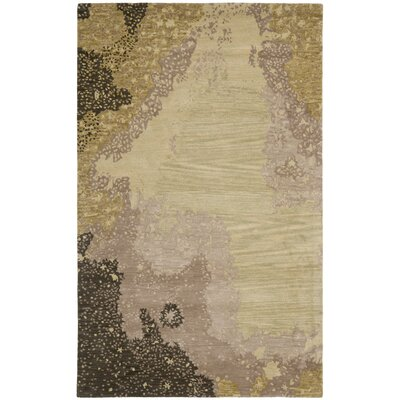 Winona Sage Rug Rug Size: Rectangle 36 x 56