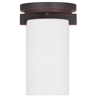 Addilyn Flush Mount Finish: Old Bronze