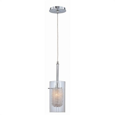 Emmalee 1-Light Mini Pendant
