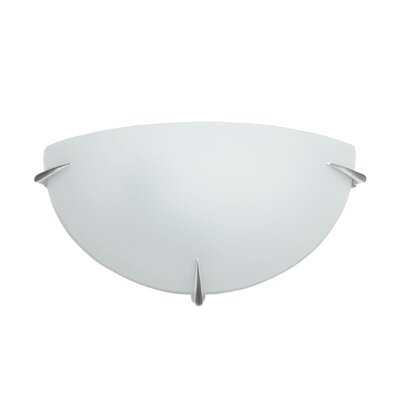 Nesson 1-Light Wall Sconce ZIPC8571 37850015