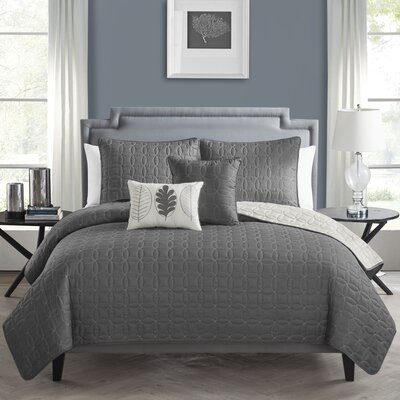 Zipcode Design Duane Quilt Set