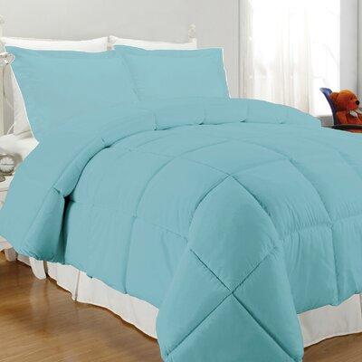 Carley Reversible Comforter Set