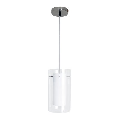 Annabell 1-Light LED Mini Pendant