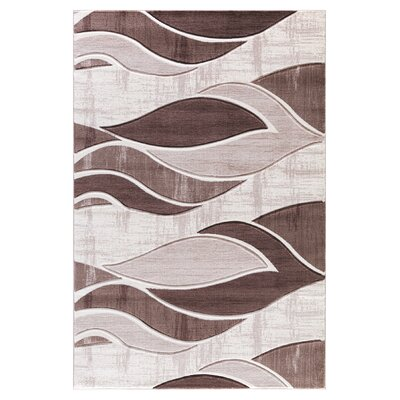 Aguirre Beige Indoor/Outdoor Area Rug Rug Size: 2 x 3