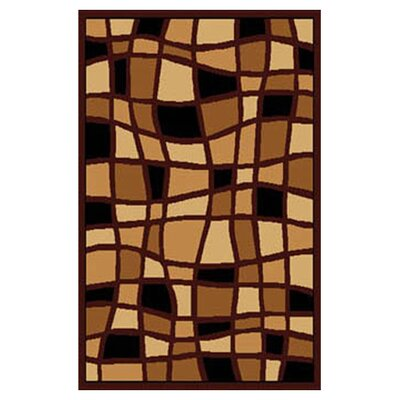 Simona Area Rug Rug Size: Rectangle 3'7