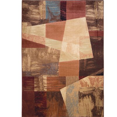 Ferrell Area Rug Rug Size: Rectangle 33 x 52