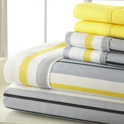 Randy Sheet Set Size: Twin