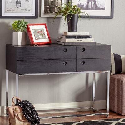 Ana Maria Console Table