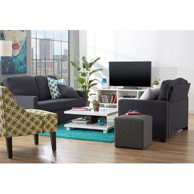 Amanda Configurable Living Room Set
