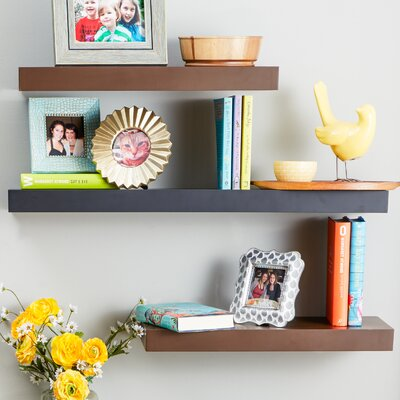 Zipcode Design Isabella Floating Shelf