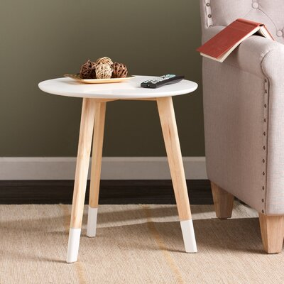 Rhonda Round Accent Table