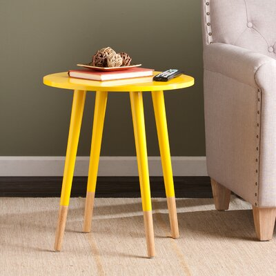 Rita Round Accent Table