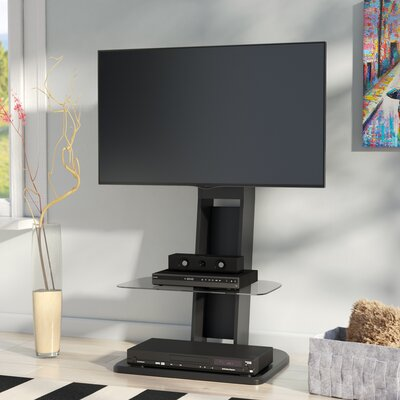 Bridgette 30 TV Stand Color: Black