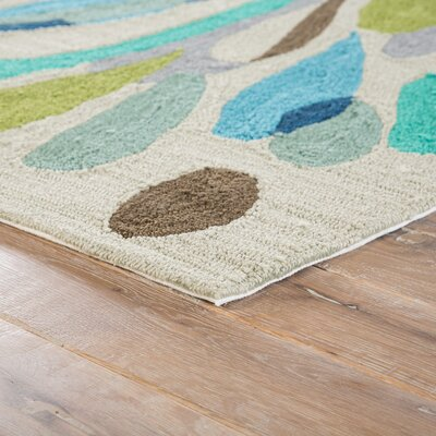 Walton Indoor/Outdoor Rug Rug Size: Rectangle 2 x 3