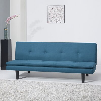 Zipcode Design ZIPC6999 Martin Convertible Sleeper Sofa Upholstery