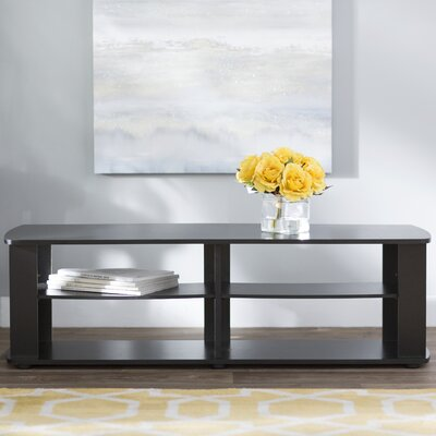 Brittney 43 TV Stand Color: Black