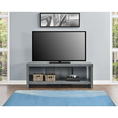 Viviene 59.6 TV Stand Color: Gray Oak