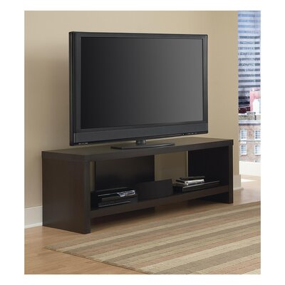 Viviene 59.6 TV Stand Color: Espresso