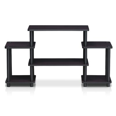 Thelma 42 TV Stand Color: Dark Walnut
