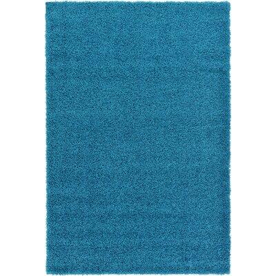 Madison Area Rug Rug Size: Rectangle 4 x 6