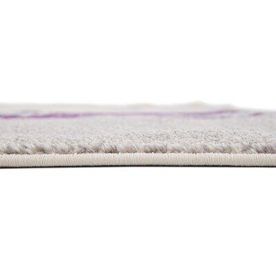 Amma Area Rug Rug Size: Rectangle 8 x 11