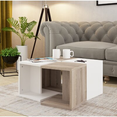 Asher Modern Coffee Table