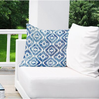 Laplant Indoor/Outdoor Euro Pillow