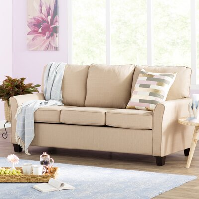 Hartell Sofa Upholstery: Wheat