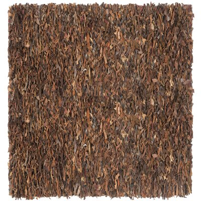 Carrol Saddle Rug Rug Size: Rectangle 6 x 6