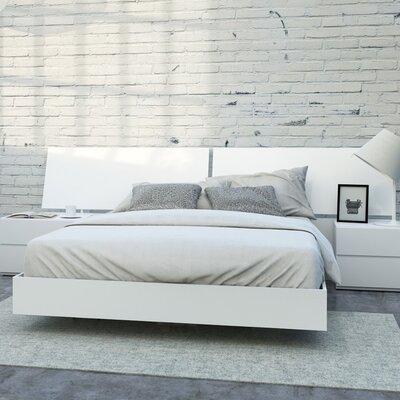 Chelsey Platform Bed Size: Queen