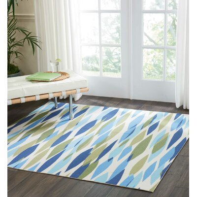 Gloria Indoor/Outdoor Area Rug Rug Size: Square 86