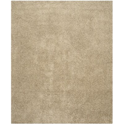 Starr Hill Wheat Area Rug Rug Size: Rectangle 8' x 10'