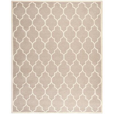 Charlenne Area Rug Rug Size: Rectangle 8 x 10