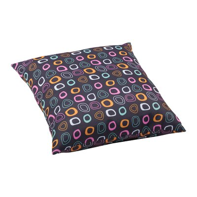 Noelle Outdoor Pillow Cover Size: Large