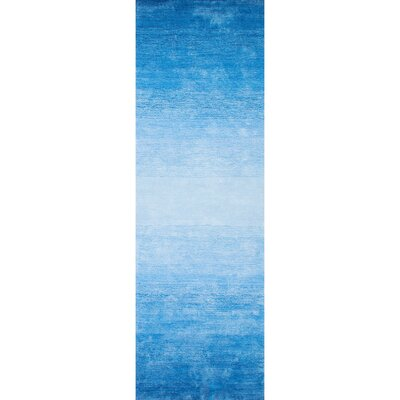 Lochlan Hand-Tufted Area Rug Rug Size: Runner 26 x 8