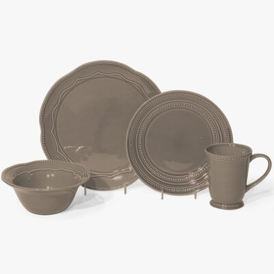 Adorn 16 Piece Dinnerware Set adorn16s